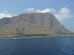 Monti della Riserva dello Zingaro