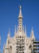 Tetto del Duomo