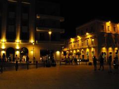 Siracusa di notte