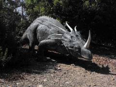 EtnaLand - Parco dei Dinosauri