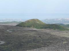 Panorama dallEtna